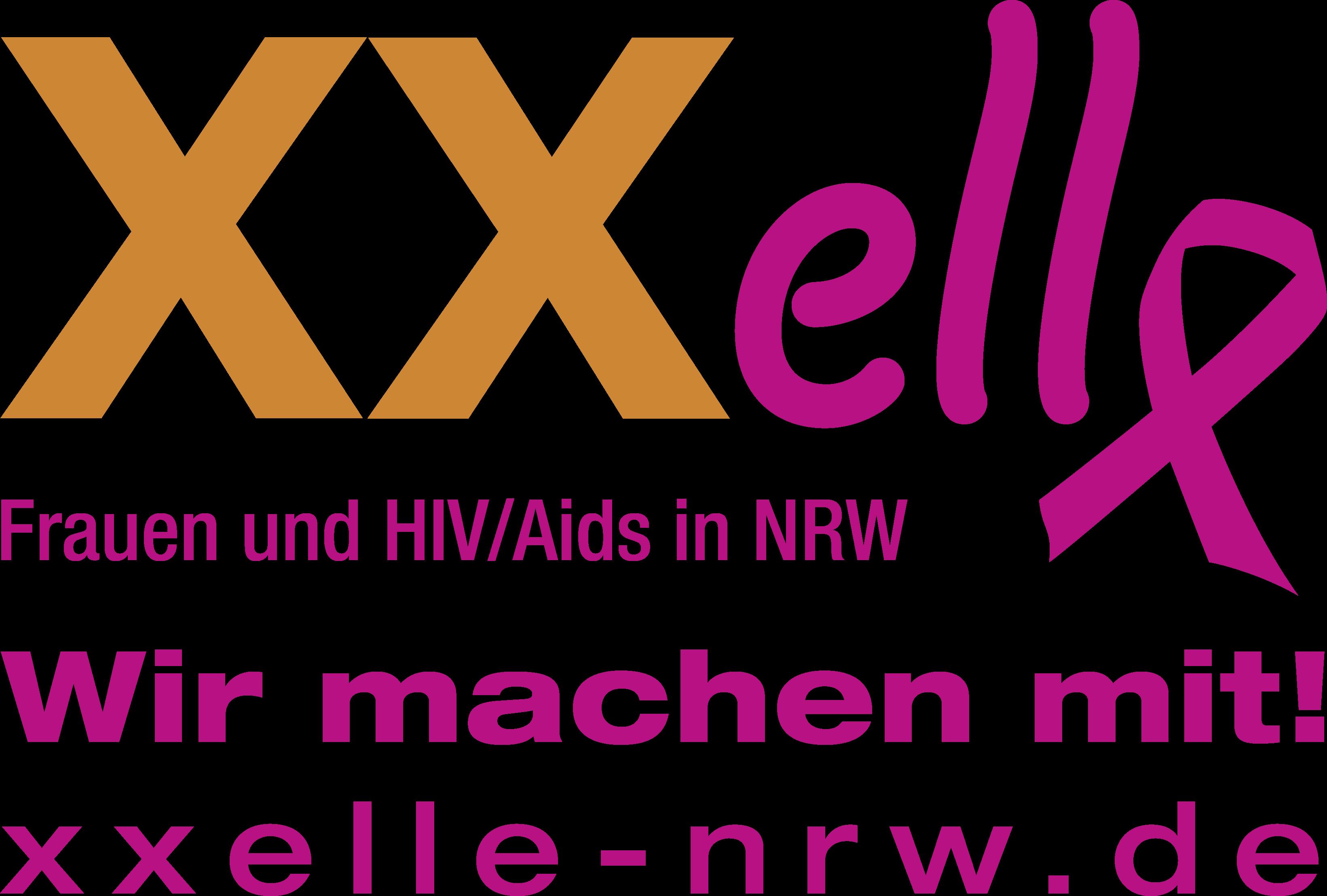 xxelle Frauen und HIV/ Aids in NRW wir machen mit