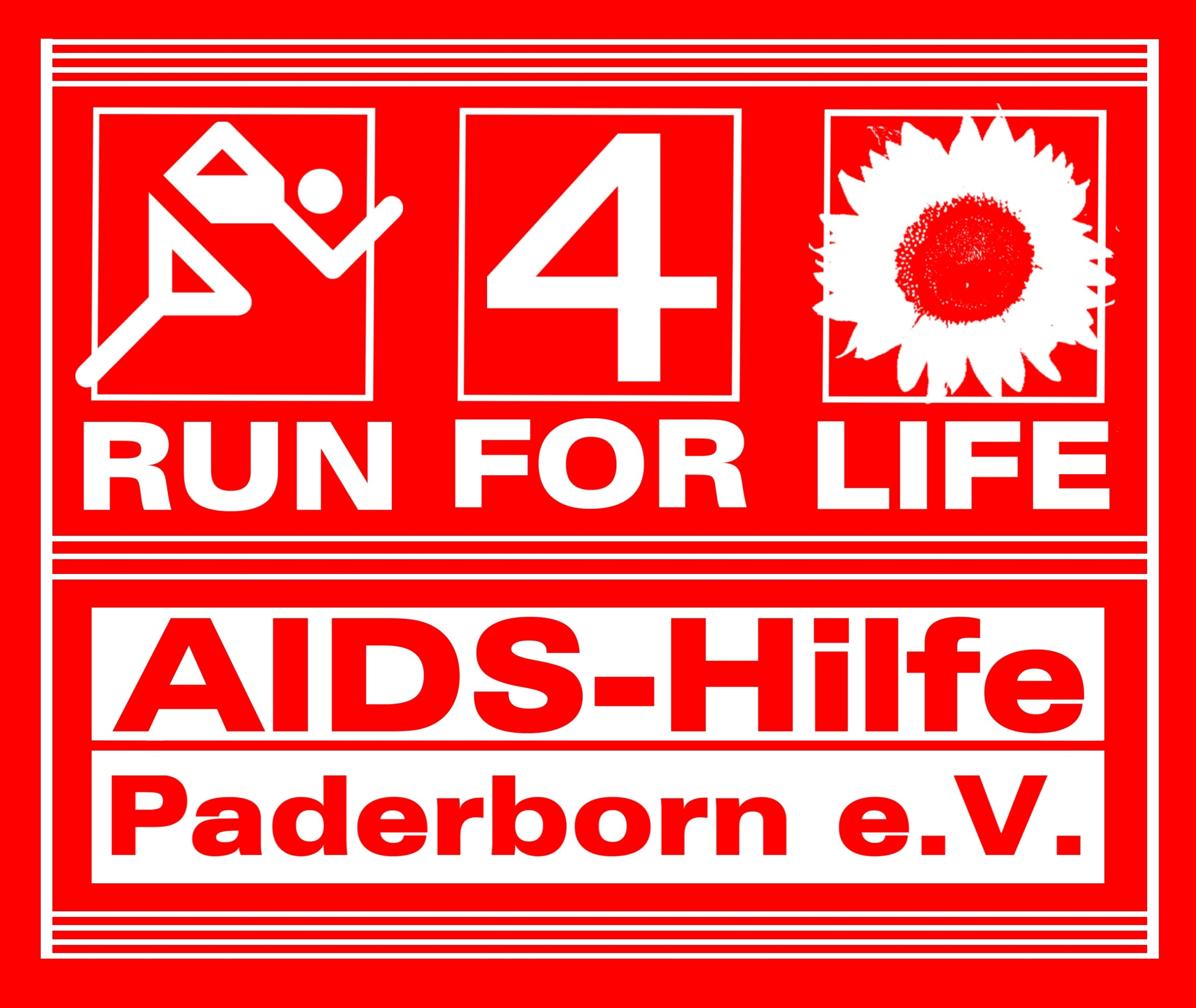 Run for Life Logo