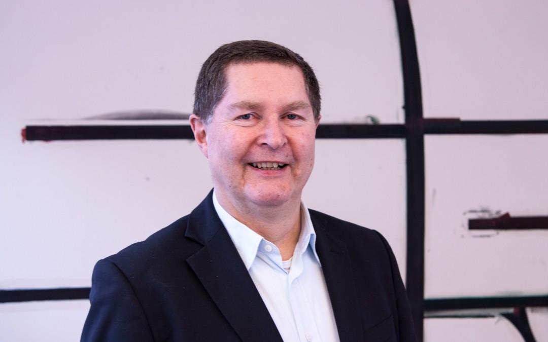 Bundesverdienstkreuz für Reinhard Klenke