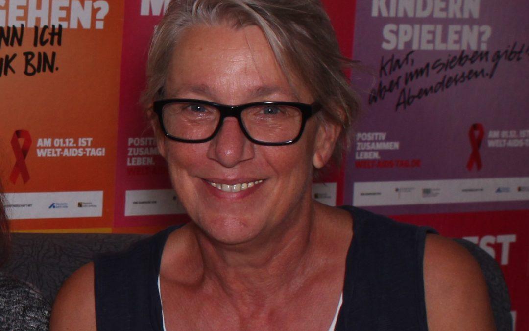 Bundesverdienstkreuz für Lena Arndt