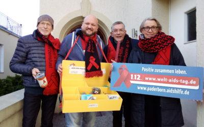 Welt-Aids-Tag 2018: Wirksame HIV-Behandlung verhindert sexuelle Übertragung